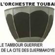 Toubal - Tambour Guerrier