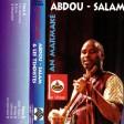 Abdoul Salam - Tigidinma