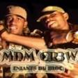 MDM Crew - Gandja