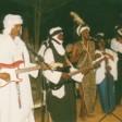 Imawalanes - Amghare
