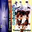 Tasko d'Agadez - Matan Kasa