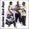 Black Daps - Bouge